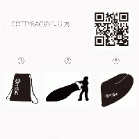 COTTYBAG(コッティバッグ)[Standard]
